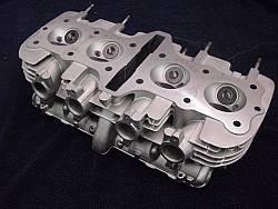 Zylinderkopf Kawasaki Z 1000