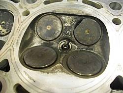 Zylinderkopf Citroen 2,0 l 16V Benziner
