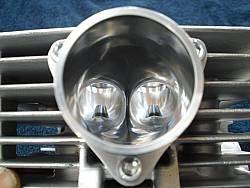 Zylinderkopf Rotax