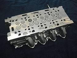 Zylinderkopf Citroen 1,6 / 16V Turbo-Diesel