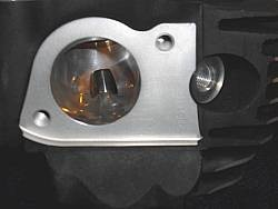 Zylinderkopf Harley Twin Cam