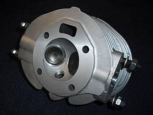 Zylinderkopf Heinkel