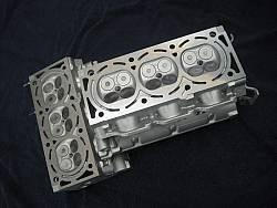 Zylinderkopf Opel Omega 3,0 V6